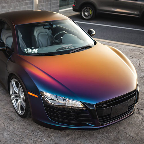 Vehicle Colour Wraps Car Colour Wraps Vehicle Wraps Paint